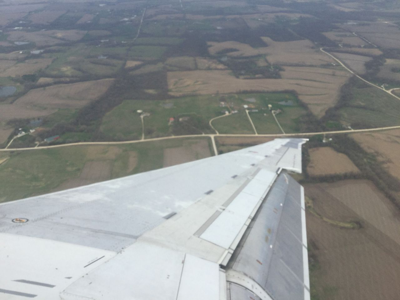 Review Of Delta Air Lines Flight From Atlanta To Des Moines In Economy - My flight to des moines
