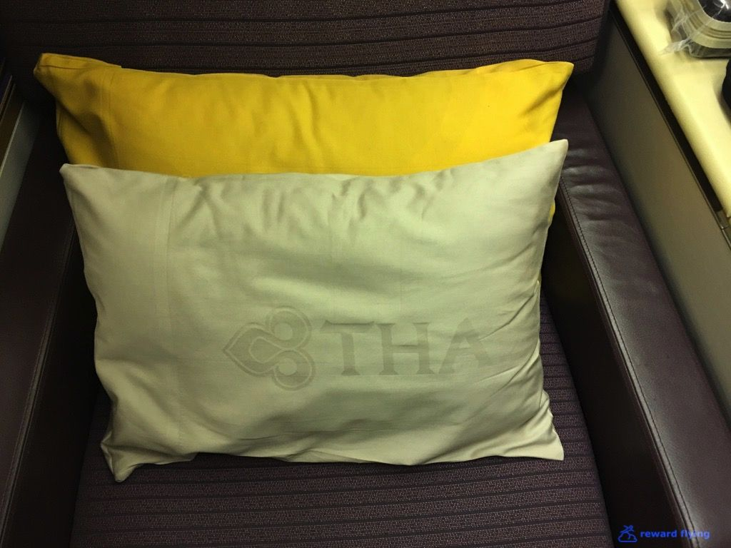 photo tg475 amenity pillow